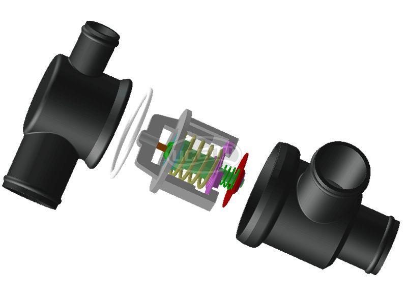 Auto Thermostat
