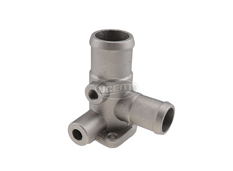 026121133C Germany car For Audi for VW parts cooling water pipe flange 026121133C