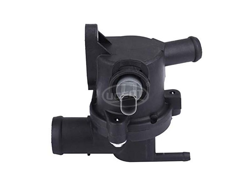 047121111S car engine parts electronic thermostat housing for SKODA