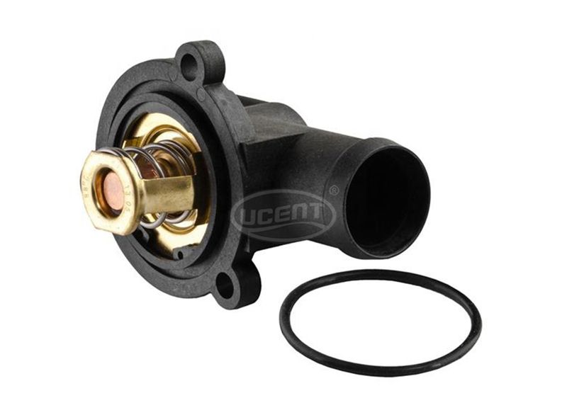 047121111T Japanese car for SKODA FABIA parts car engine thermostat