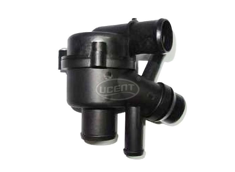 Diesel engine thermostat housing for land rover 2005-2013 3.0T LR033675 LR039254