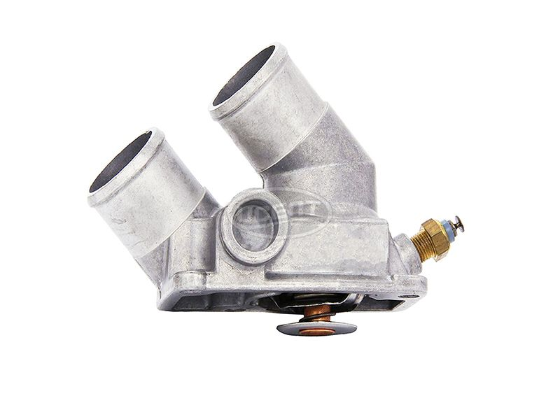 90571615 1338092 car engine coolant thermostat housing assembly for OPEL ASTRA
