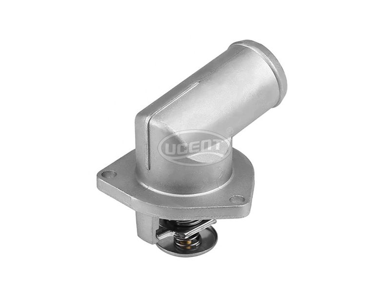 Coolant Thermostat For Opel Vauxhall Astra Corsa Tigra Vectra 90412901 1338073