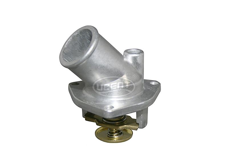 auto engine parts cooling system thermostat 1338057 1338070 90443472 90354822 for OPEL