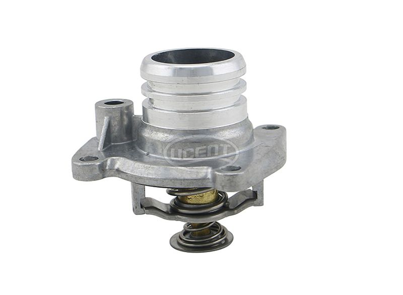 Auto Engine Coolant Parts Thermostat Assembly 9158251 95517652 48192 01338004 141992356 1338004 for GM OPEL