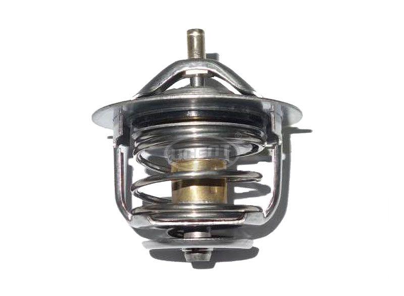 8-97602048-0 8976020480 Fvr Parts Engine Thermostat For ISUZU FSR FTS FTR 6HE1 6HK1