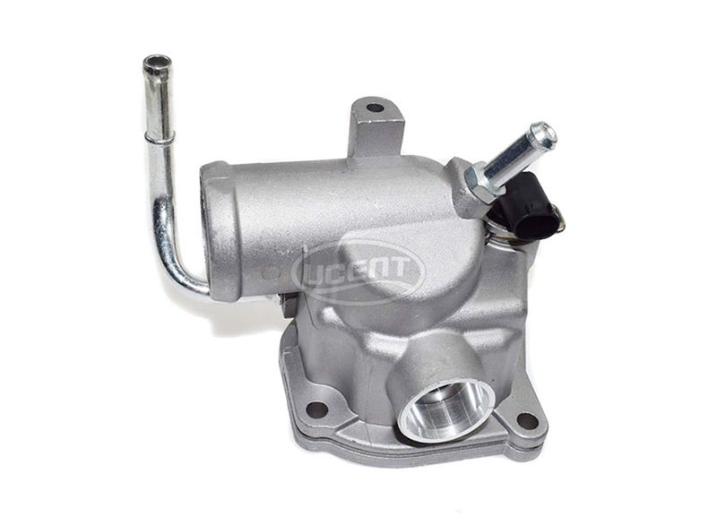Engine coolant thermostat for 6122000015 6112030075 MERCEDES M-Class ml 270 CDI W163 2.7L