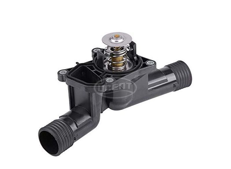 Car Engine Coolant Thermostat Housing Assembly for BMW 318I 318IS 318TI Z3 1996-1999 11531743017 Auto Accessories NEW Arrivals