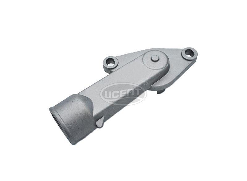 Coolant Thermostat Housing W/ Gasket 1338151 92089884 For Buick Sail Chevrolet Corsa ET008