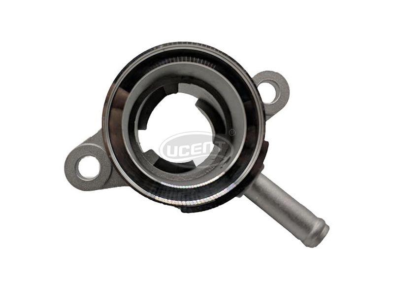 Car engine thermostat seat for Chevrolet daewoo lanos 1.6 OEM P96407677 / 96180615
