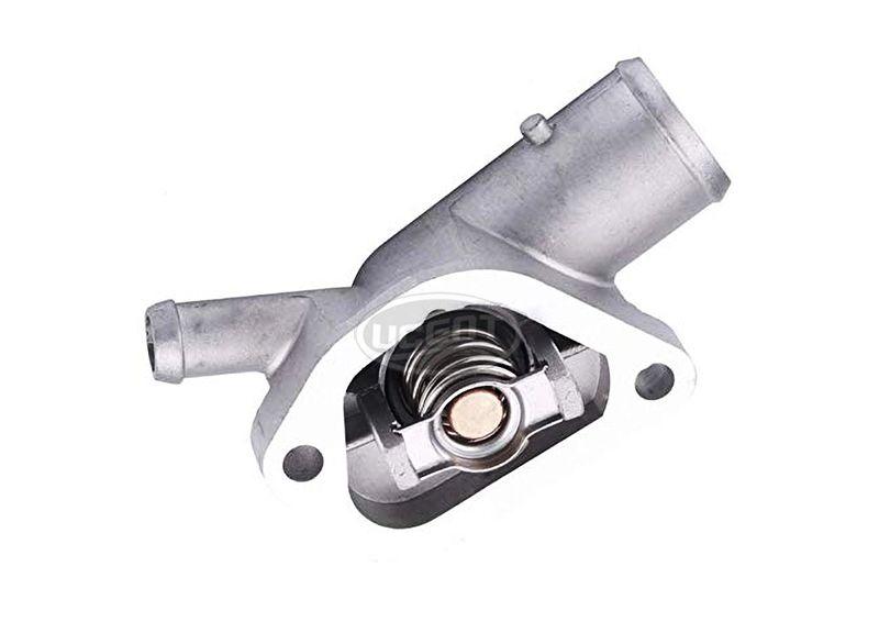 Auto Engine Coolant Thermostat For FIAT Lanos 7581635 7581200