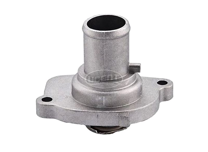 Engine Coolant Thermostat Housing For FIAT PALIO STRADA 46523118