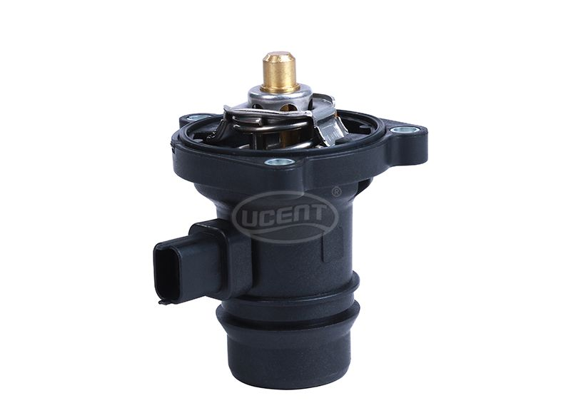for OPEL for CHEVROLET Car Engine Coolant Electronic auto thermostat 55593033 140327 820015589