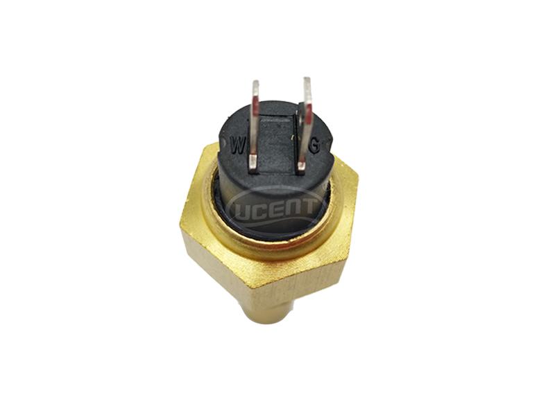 Truck Engine Coolant Temperature sensor water temperature sensor