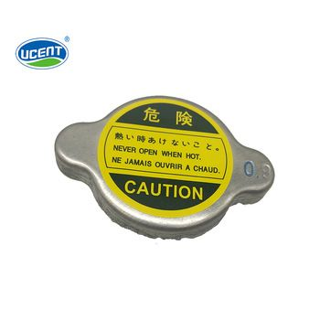 radiator caps for Hyundai Kia 16401-50070/16401-15210 cooling system